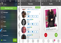 Meetic iOS