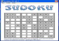 Sudoku PC