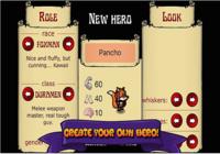 Slashin': Sublime quest iOS