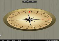 Compass précise