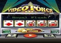 AE Video Poker