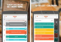 Accomplish : nouvelle Todolist android
