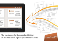 CamCard HD (License)