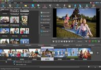 PhotoStage - Logiciel de diaporamas photographiques pour Mac