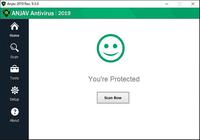 ANJAV Antivirus 2019
