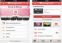 Mariage.net iOS