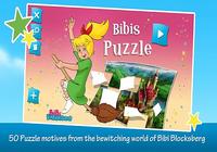 Bibi's Puzzle