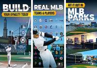 MLB Tap Sports Baseball 2020 Android