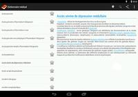 Dictionnaire médical (Free)
