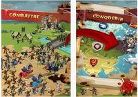 Empire Four Kingdoms iOS