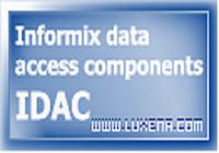 Luxena Informix Data Access Components