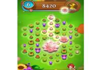Blossom Blast Saga Android