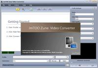 ImTOO Zune Video Convertisseur