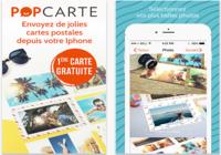 Popcarte iOS