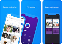 Keepsafe Browser iOS