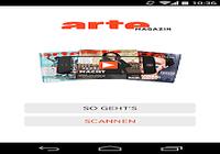 ARTE Magazin View