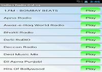 Indian Radio en ligne