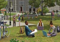 Les Sims 3 University