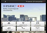 Ma banque mobile HSBC