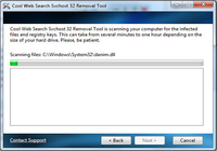 Coolwebsearch Removal Tool
