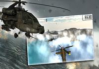 Hélicoptères vs Warplanes