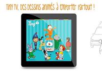 Tiny TV - 100% dessins animés!