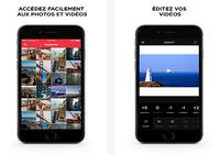 InstaSize iOS