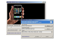 Free Video to iPhone Converter