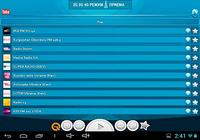 Radio Internet Mobiles