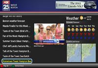 MY FOX Boston News Google TV