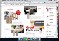 CorelDRAW Graphics Suite 2020 macOS