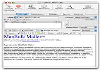 MaxBulk Mailer X