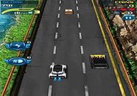 Voiture de course Speed Racing