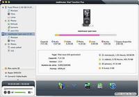 mediAvatar iPod Transfert Plus pour Mac