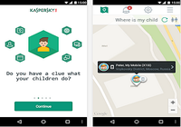 Kaspersky Safe Kids Android