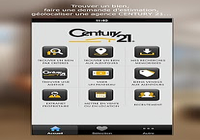CENTURY 21 - Immobilier