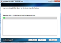 Adware.Doubled Removal Tool