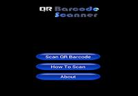 Le scanner de QR code à barres