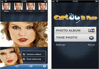 Cartoon Face iOS