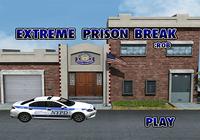 Extreme Prison Escape Games