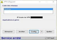 VPN Lifeguard