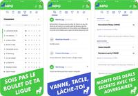 MPG Football - Mon Petit Gazon iOS