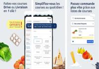 Carrefour Drive iOS