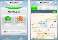 TAXIS G7 Particulier iOS