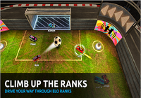 Soccer Rally : Arena mobile (Android - iOs)
