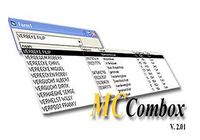 MCCombox
