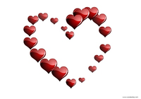Animated Valentines Screensaver