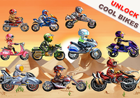 Mad Moto Racing: Moto Bicross