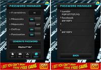 Générateur de mot de passe : Sécurité maximum iOS