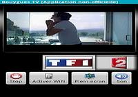 Bouygues TV (non officiel)